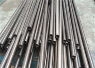 ERW Welded Hollow Steel Tube , Carbon Steel E235 1.5 Inch Steel Pipe