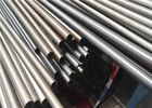 Black Cold Drawn Seamless Steel Tube , Boilers Use Seamless Round Tubes