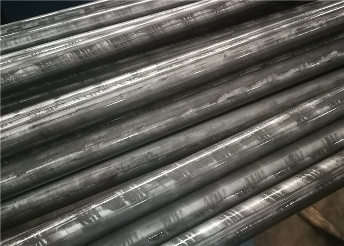 Auto Industry Thin Wall Steel Tubing Cold Drawing With ISO9001 Certification