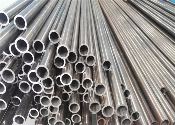 100Cr6 Seamless Bearing Steel Tube E215 430Mpa For Civil Engineering Structure